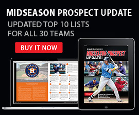 Baseball America 2014 Prospect Handbook