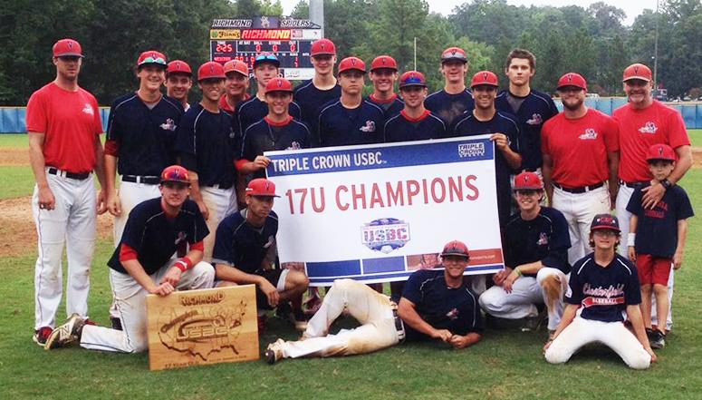 Virginia Cardinals, Cardinals use USBC success in championship run... (read more)